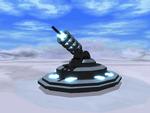 Weapons Platform