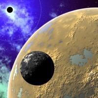 Highlight for album: Stellar Phenomenon