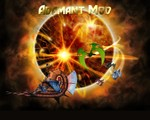 Intro picture for the Adamant Mod.