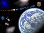 Intro pic for the  Invasion! Mod.