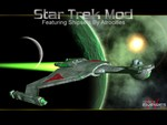 K'tinga  intro pic for Star Trek Mod.